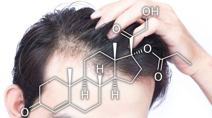 Clascoterone Breezula capelli