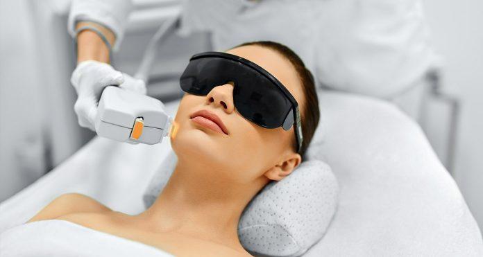 laser medicina estetica